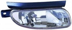 2000-2003 Mercury Sable Fog Light Lamp - Right (Passenger)