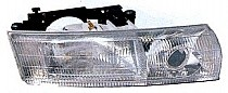 1995 - 1997 Chrysler New Yorker LHS Headlight Assembly (LHS) - Right (Passenger)