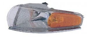 1994-1997 Chrysler New Yorker LHS Corner Light - Left (Driver)