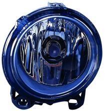 2003 - 2006 BMW X5 Fog Light Lamp - Left (Driver)