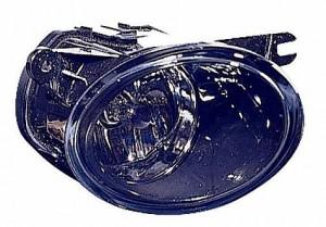 2002-2004 Audi A6 Fog Light Lamp - Right (Passenger)