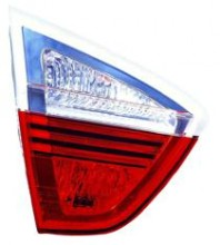 2006 - 2008 BMW 335i Luggage Lid Tail Light - Left (Driver)