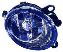 2005 - 2008 Audi A6 Fog Light Lamp - Right (Passenger)