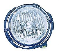 2006-2006 Chevrolet (Chevy) HHR Fog Light Lamp - Left (Driver)