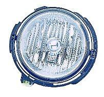 2006-2006 Chevrolet (Chevy) HHR Fog Light Lamp - Right (Passenger)