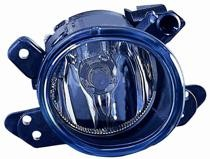 2000 - 2002 Mercedes Benz CL600 Fog Light Lamp (without Sport Package) - Right (Passenger)