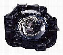 2007-2011 Nissan Altima Fog Light Lamp - Right (Passenger)