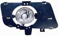 2004 - 2006 Mazda 3 Mazda3 Fog Light Lamp (Sedan + Sport Type + Factory Installed) - Right (Passenger)