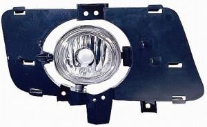 2004-2006 Mazda 3 Mazda3 Fog Light Lamp (Sedan / Sport Type / Factory Installed) - Right (Passenger)