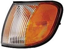 2001-2002 Kia Sportage Corner Light - Left (Driver)