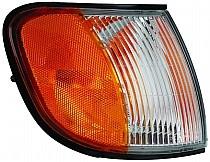 2001-2002 Kia Sportage Corner Light - Right (Passenger)