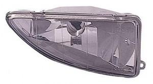 2000-2004 Ford Focus Fog Light Lamp (OEM# 1S4Z 15200 AD) - Left (Driver)