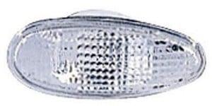 2002-2003 Mitsubishi Lancer Fender Side Repeater Light - Left or Right (Driver or Passenger)