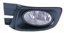 2005 Honda Accord Hybrid Fog Light Lamp (Pair, Driver & Passenger)