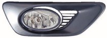 2001 - 2002 Honda Accord Fog Light (Pair, Driver & Passenger)