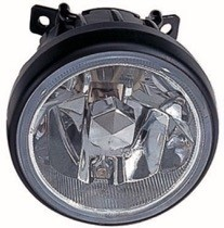 1998 - 2000 Honda Accord Fog Light (Pair, Driver & Passenger)