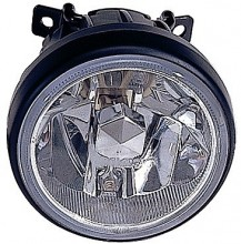 1998-2000 Honda Accord Fog Light Lamp (Pair, Driver & Passenger)