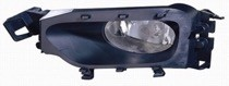 2004 Honda CR-V Fog Light (Pair, Driver & Passenger)