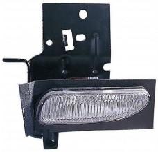 1996-1998 Ford Mustang Fog Light Lamp - Right (Passenger)