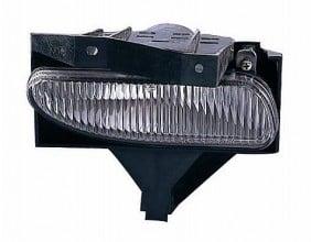 1999-2004 Ford Mustang Fog Light Lamp - Left (Driver)
