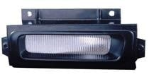 1989 - 1993 Ford Thunderbird Corner Light (Excluding LX or Super Coupe) - Left (Driver)