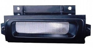 1989-1993 Ford Thunderbird Corner Light (Excluding LX or Super Coupe) - Left (Driver)