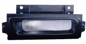 1989-1993 Ford Thunderbird Corner Light (Excluding LX or Super Coupe) - Right (Passenger)
