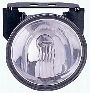 1992 - 1999 Pontiac Bonneville Fog Light Lamp - Left or Right (Driver or Passenger)