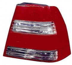 2004-2005 Volkswagen Jetta Tail Light Rear Lamp (Sedan / GLI) - Left (Driver)