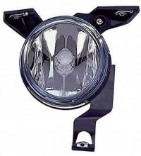 2002-2004 Volkswagen Beetle Fog Light Lamp - Right (Passenger)