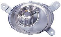 2005 - 2009 Volvo S60 Fog Light Assembly Replacement Housing / Lens / Cover - Right (Passenger)