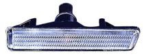 1999 - 2006 BMW M3 Side Repeater Light - Left (Driver)