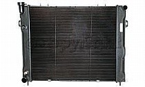 1998 Jeep Grand Cherokee Radiator (4.0L L6)
