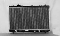 2000 - 2004 Dodge Neon Radiator (4 Speed Automatic)