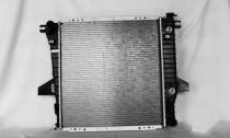 1998 - 2006 Ford Ranger Radiator