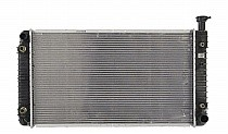 1996 - 2002 Chevrolet (Chevy) Express Radiator (4.3L / 5.7L / With EOC)