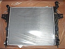 2001 - 2004 Jeep Grand Cherokee KOYO Radiator A2336