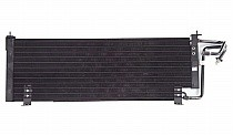 1997 - 2001 Jeep Cherokee A/C (AC) Condenser