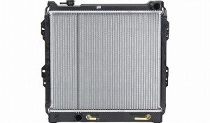 1989-1995 Toyota Pickup Radiator