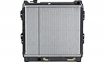 1989 - 1995 Toyota Pickup Radiator