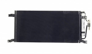 2001-2005 Pontiac Aztek A/C (AC) Condenser