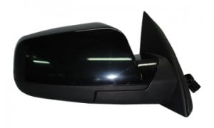 2010-2011 GMC Terrain Side View Mirror (Power Remote / Heated / RPO-DL8) - Right (Passenger)