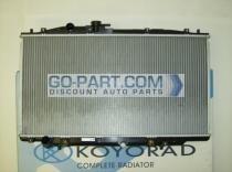 2005-2007 Honda Accord KOYO Radiator A2783