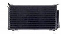 2002 - 2006 Honda CR-V A/C (AC) Condenser