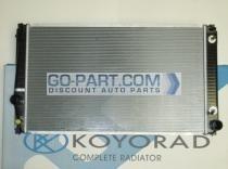 2006-2010 Toyota RAV4 KOYO Radiator A2892