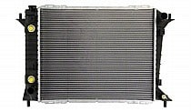 1994 - 1997 Mercury Cougar + XR7 Radiator (3.8L V6)
