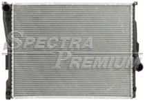 2001 - 2005 BMW 330 Series Radiator [Manual]