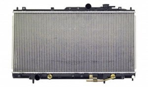 2001-2006 Chrysler Sebring KOYO Radiator A2410