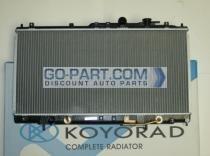 2001-2005 Mitsubishi Eclipse KOYO Radiator A2410