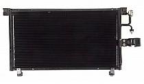 1993 - 1997 Isuzu Rodeo A/C (AC) Condenser (2.6L L4)